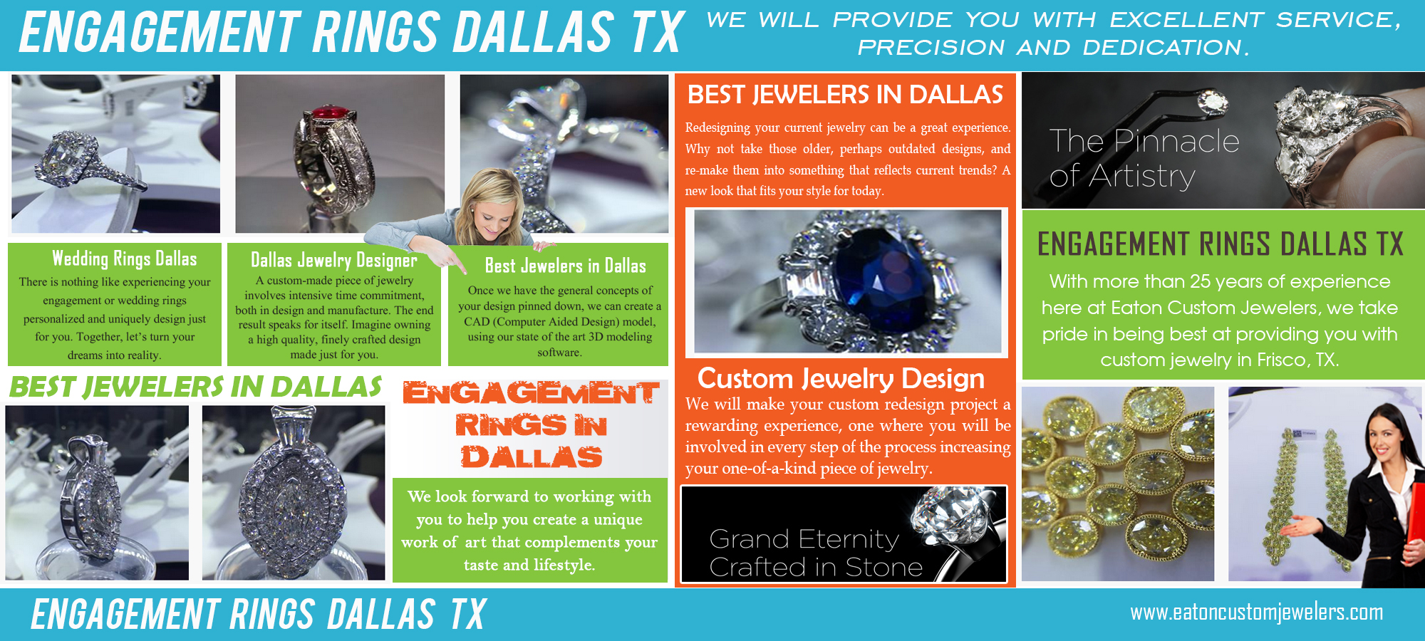 Engagement rings in dallas social social social social for Jewelry stores plano tx