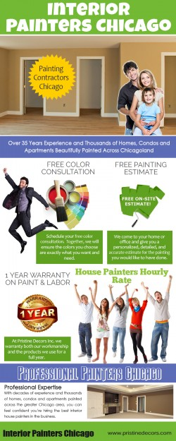 Painters In Chicago
