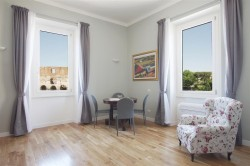 Monthly Apartment Rentals Rome