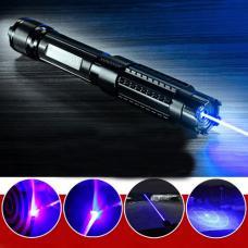 Acheter pointeur laser 30000mw bleu efface oisceau