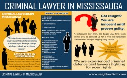 Mississauga criminal lawyer