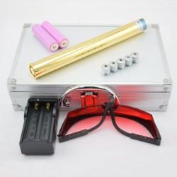 haute puissance pointeur laser bleu 50000mW super puissant,super pas cher!