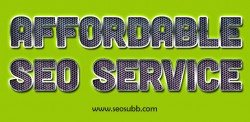 Affordable SEO Service