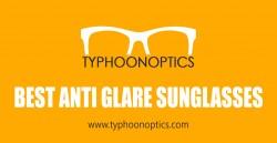 Best Anti-Glare Sunglasses Under $100