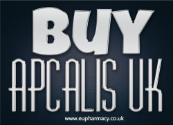 Buy apcalis uk