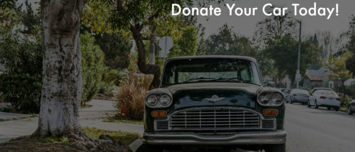 Best Place To Donate Your Car