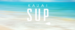Kauai Sup Rental