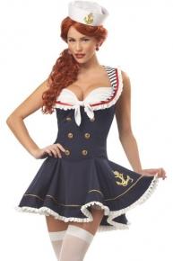 costume manufacturers