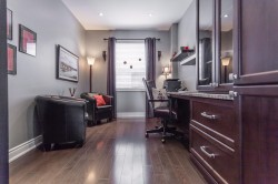 Home renovations oakville