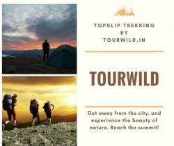 Topslip Tourism,Topslip Trekking ,Trekking Operators – Coimbatore.