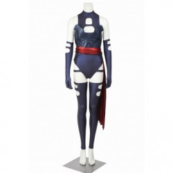 X-Men Apocalypse Psylocke Cosplay Costumes cosjj.com