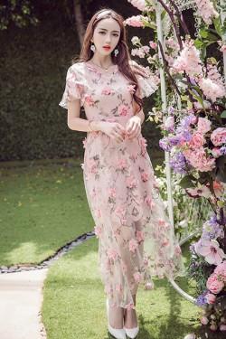 best selling cute ladies dress