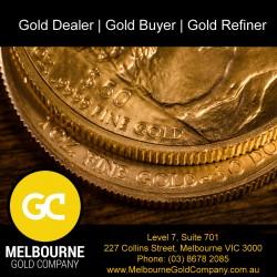 Sell bullion melbourne