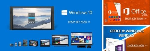 Online Shopping for Windows Key, Office Key, Antivirus Key | Softkeyhome