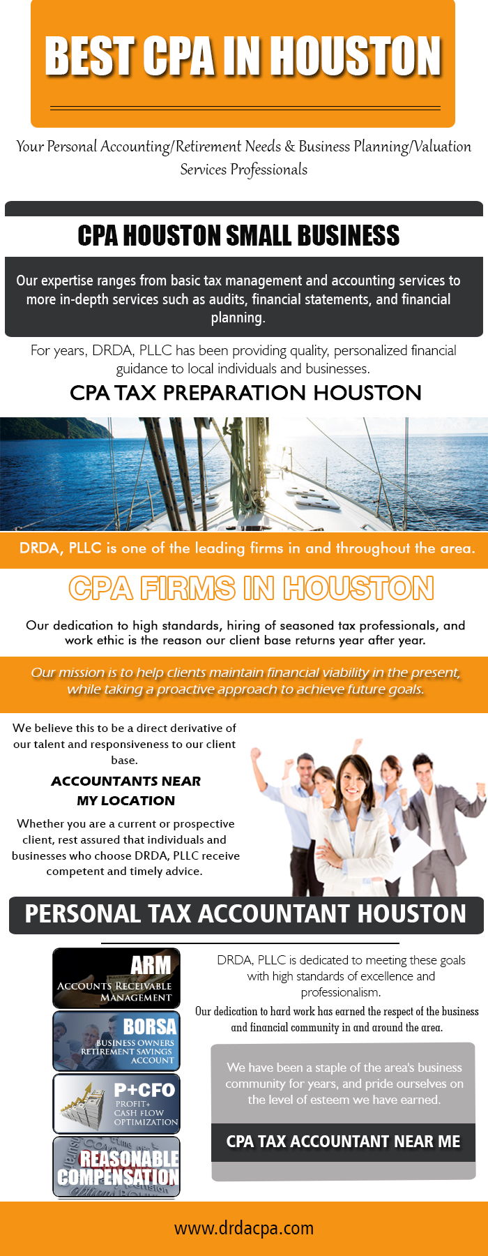 largest accounting firms in houston