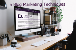 blog marketing Lake Charles