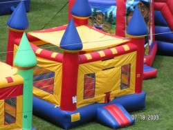 Bounce House Indianapolis