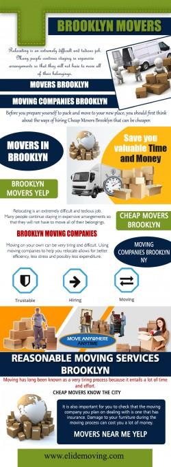 Moving Companies Brooklyn Ny