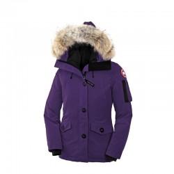 Canada Goose Women's Montebello Parka In Purple