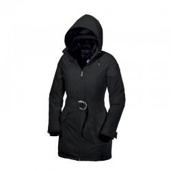 Canada Goose Women's Palliser Coat In Black