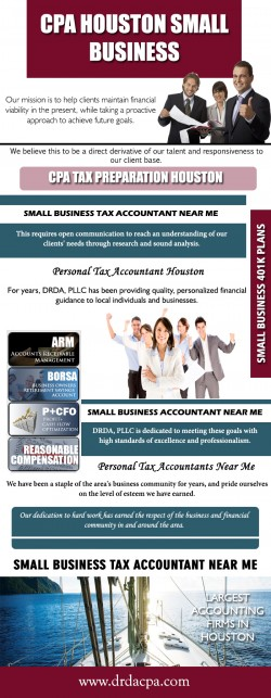 personal tax accountants nearme
