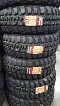 Mud terrain tyres dandenong