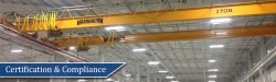 Advanced Industrial Solutions Crane Design
