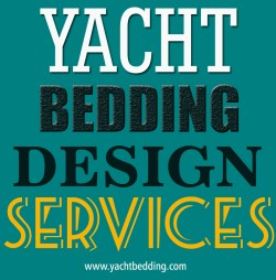 Yacht Bedding Design Services