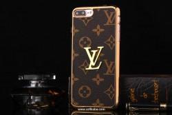 ルイヴィトン LV iphone se ケース 薄い ギャラクシー s7 エッジ カバー 高品質 iphone 6s モノグラム