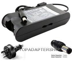Dell DA65ND3-00 Adapter,19.5V 4.62A Dell DA65ND3-00 Charger