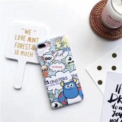 商品名:アイフォン8 ケース iphone7 モンスターズ ユニバーシティ iphone6splus カバー iphoneX 映画  ...