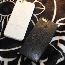 商品名:ブランド iphoneX クロムハーツ iPhone8 ケース chrome hearts アイフォン7/7plus/6s/6splus/6  ...