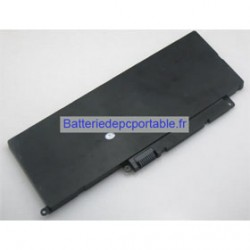 REPLACEMENT FOR DELL T2T3J LAPTOP BATTERY