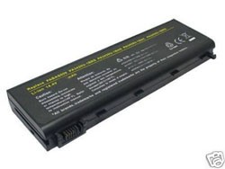 Batterie Toshiba PABAS059 4400mAh|Batterie PC Portable Toshiba PABAS059