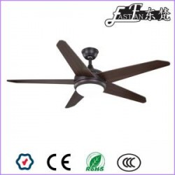 East Fan 52inch Five Blade Indoor Ceiling Fan with light item EF52164 | Ceiling Fan