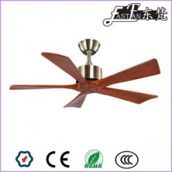 East Fan 42 inch nature wood Ceiling Fan without light item EF42004B | Ceiling Fan