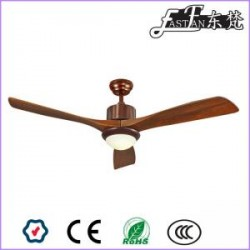East Fan 52inch Three Blade Indoor Ceiling Fan with light item EF52141 | Ceiling Fan