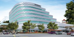 Sunshine Plaza Office For Sale Singapore