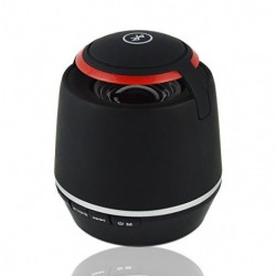 Mini Portable Subwoofer Wireless Bluetooth Speaker