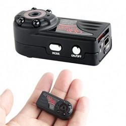 Mini Spy Camera:1080P HD/Night Vision