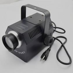 Outdoor Wasserdichte Logo LED Benutzerdefinierte lmage Gobo projektor lampe werbung lampe HD mus ...