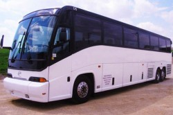 Flint Shuttle Bus