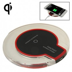 Qi wireless charging iphone 6 , 6 plus ,5 5s 5c |Qi Iphone Wireless Charger Charging Pad +Receiver