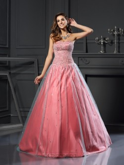 Ball Gowns, Cheap Ball Gown Prom Dresses UK | ChicRegina