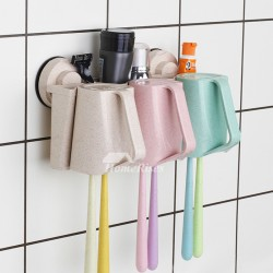 Bathroom toothbrush holder – accessories that serve utility and adds to the elegance of the plac ...