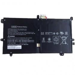 Voor HP 694502-001 Accu