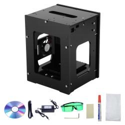 laser engraving machine real powerful