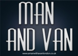 Man And A Van