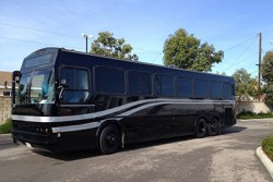 Party Bus San Diego