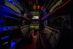 boulder party bus